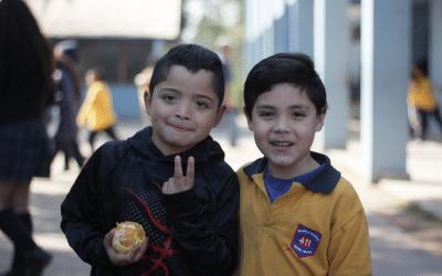 Mejorar los índices de lectoescritura debe ser un desafío prioritario para el 2020