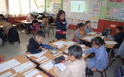 Planificación y Cierre de año escolar en un Chile del 2019