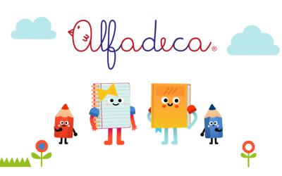 Programa Alfadeca llega a TV Educa Chile de la mano de los ganadores del Oscar