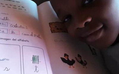 Avanzar en el aprendizaje en tiempos de pandemia
