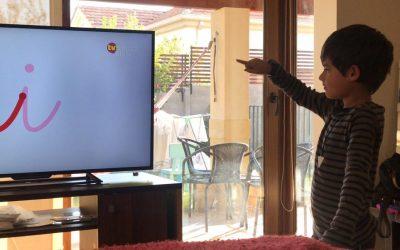 Aprender desde la televisión: una nueva forma para continuar los aprendizajes