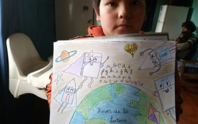 Llamadas que Enseñan: La Experiencia de la Escuela Rural Quelhue