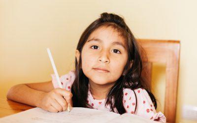 Sepa por qué tomar el lápiz correctamente ayuda a tener aprendizajes más consistentes
