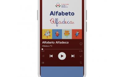 Alfadeca llega a Spotify