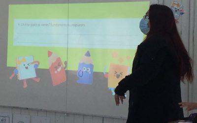 De Profe a Profe: un espacio de intercambio que se posiciona entre los docentes
